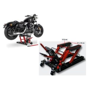 table elevatrice pour moto quad scooter 680 kg bigb